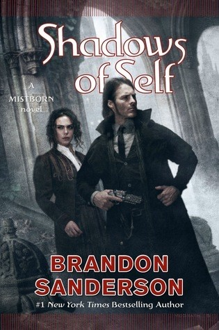 Shadow of Self (review)